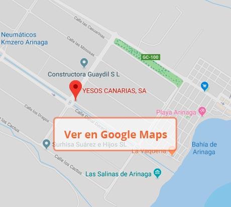 Localizar YECASA en Google Maps