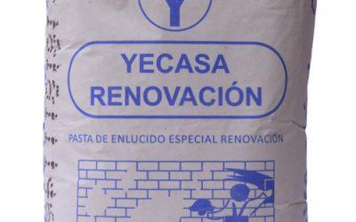 Lanzamiento de YECASA Renovación