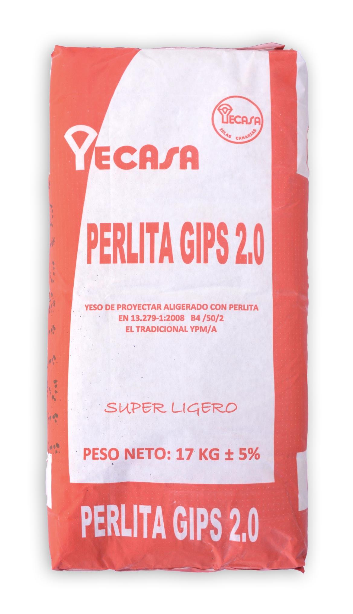 Perlita Gips 2.0
