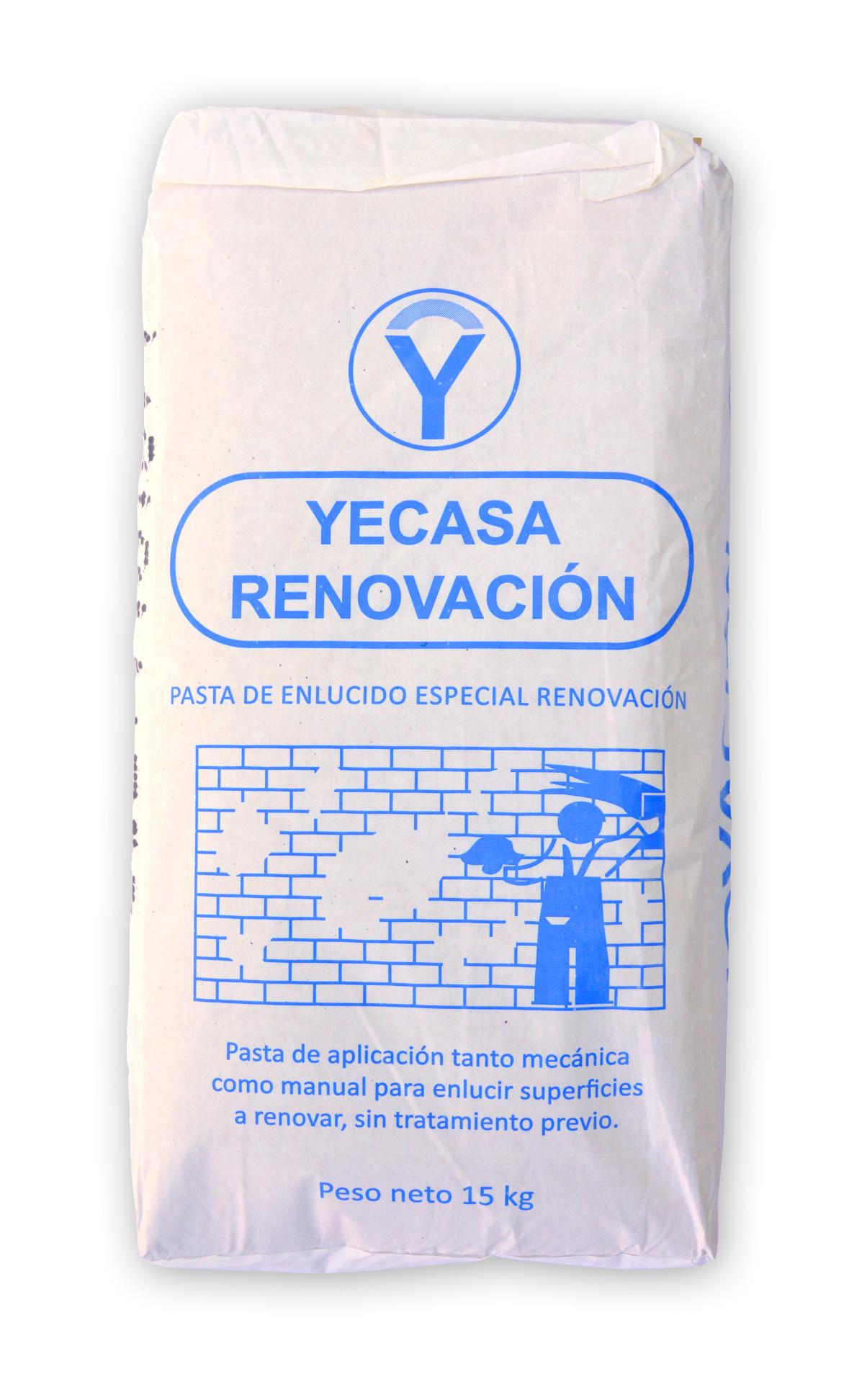 Yecasa Renovación