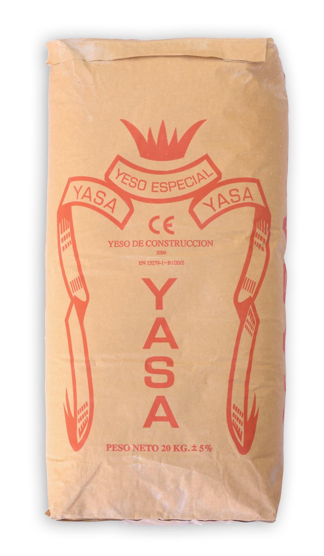 Yeso Yasa